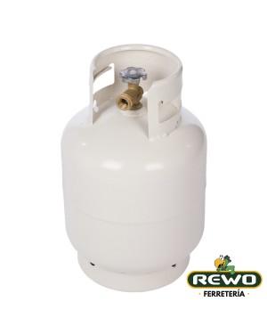 TANQUE DE GAS 10KG