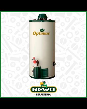 CINSA BOILER GAS 10 GAL 38 LTS  (OPTIMUS)