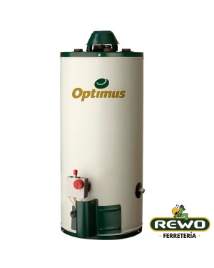 CINSA BOILER GAS 10 GAL 38 LTS  (OPTIMUS)