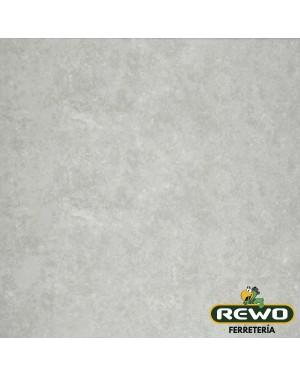PISO PORCELANITE PISO FALCON GRIS 44x44(1.92M2)